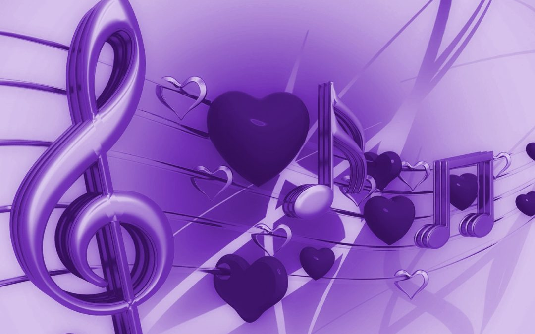 Pure Imagination & Musical Musings