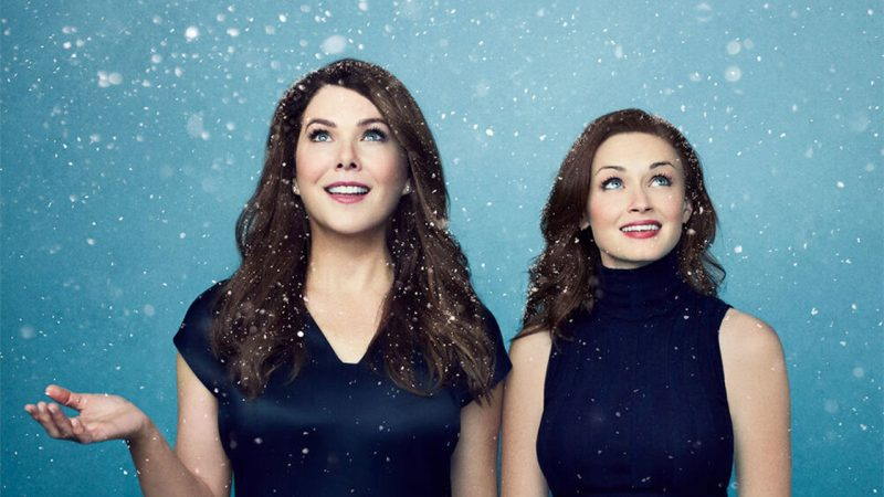 Things I Hate About Gilmore Girls – Part 3: A Year in the Life